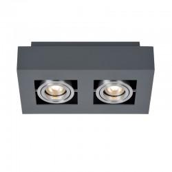 IT8002S2-BK/AL Italux
